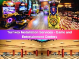 Don't Miss Arcade Dealership Opportunities