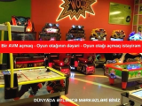 Arcade Machines and Models Cheapest Turkey
