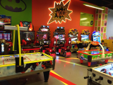 Game and Amusement Machines For Sale From Turkey
