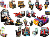 Attractive Business Opportunities for Businessmen Gaming Machines Cheapest